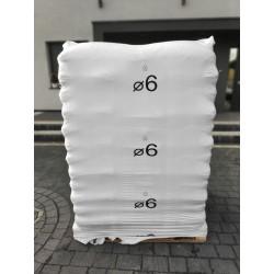 Pellet Stelmet Olimp Lava 6 mm Enplus A1 975kg