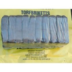 TORFBRIKETTS 20 kg